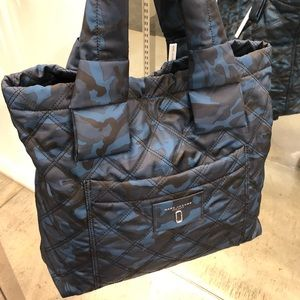 Marc Jacob Quilted Tote